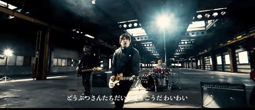 面白いミュージックビデオ!