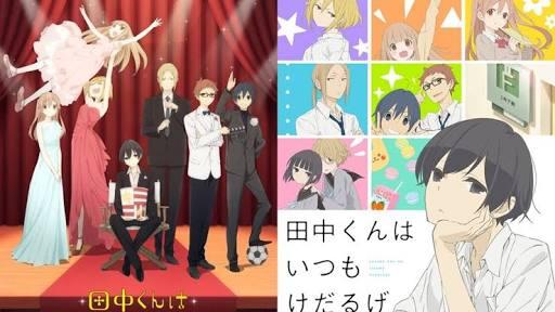 好きなアニメベスト3