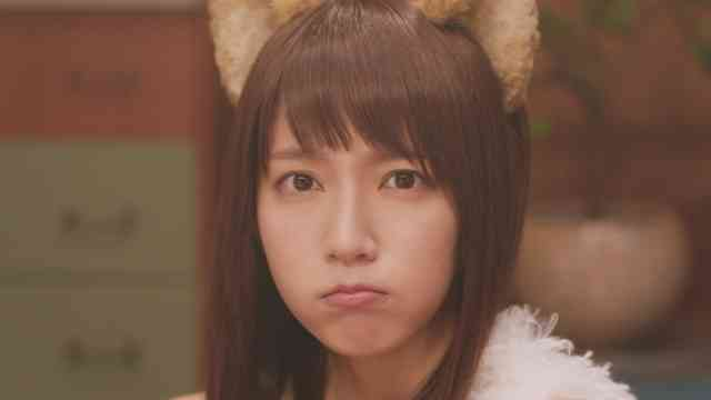 """NMB48の山本彩の""""けも耳""""狐巫姿が可愛すぎるとファンが絶賛"""