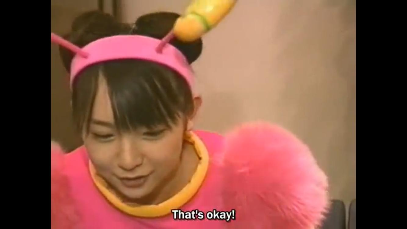 加護亜依、寿司30貫以上たいらげる「わたくし身体は小さいけど胃袋大きいようで」