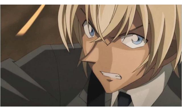 【名探偵コナン】で好きなキャラクター
