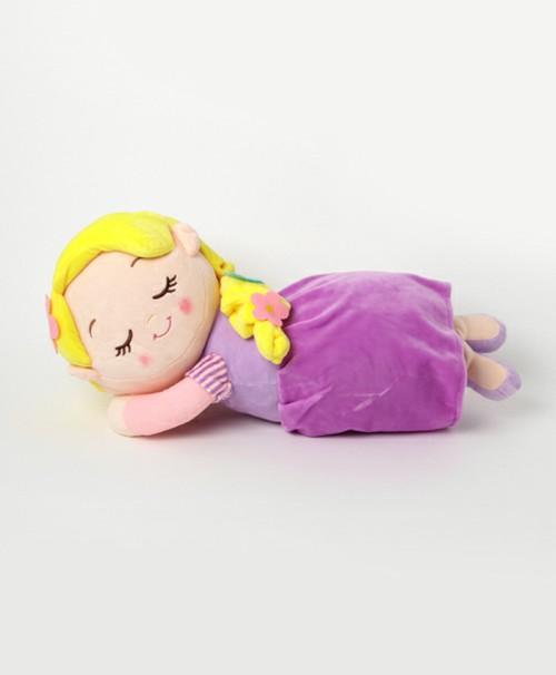 寝る時の定番アイテム