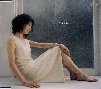 「雨」「Rain」を連想する曲