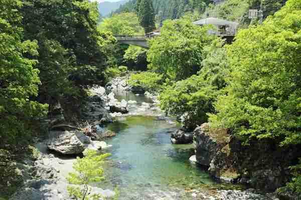 水の国日本の画像