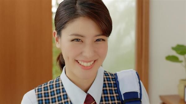 韓国で検索ワードランキング1位に 美貌を絶賛されている日本人女優