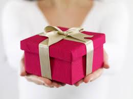 贈り物を遠慮したい時