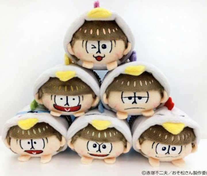 ★キャラクターグッズを貼るトピ★