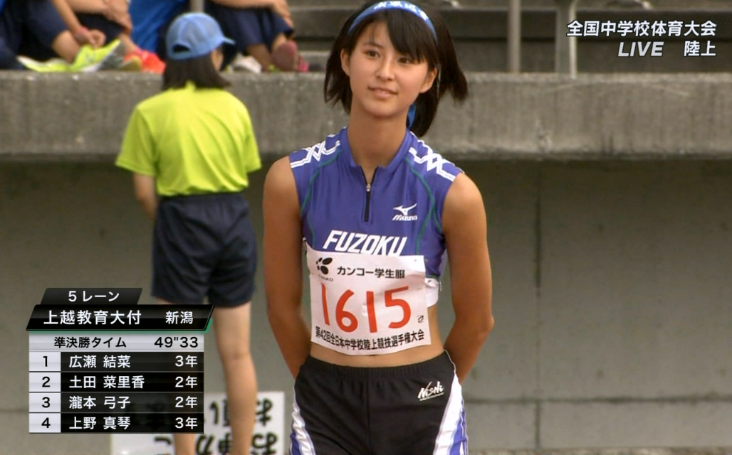 美人なスポーツ選手といえば?
