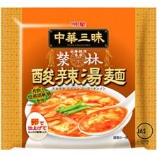 袋麺で好きなもの