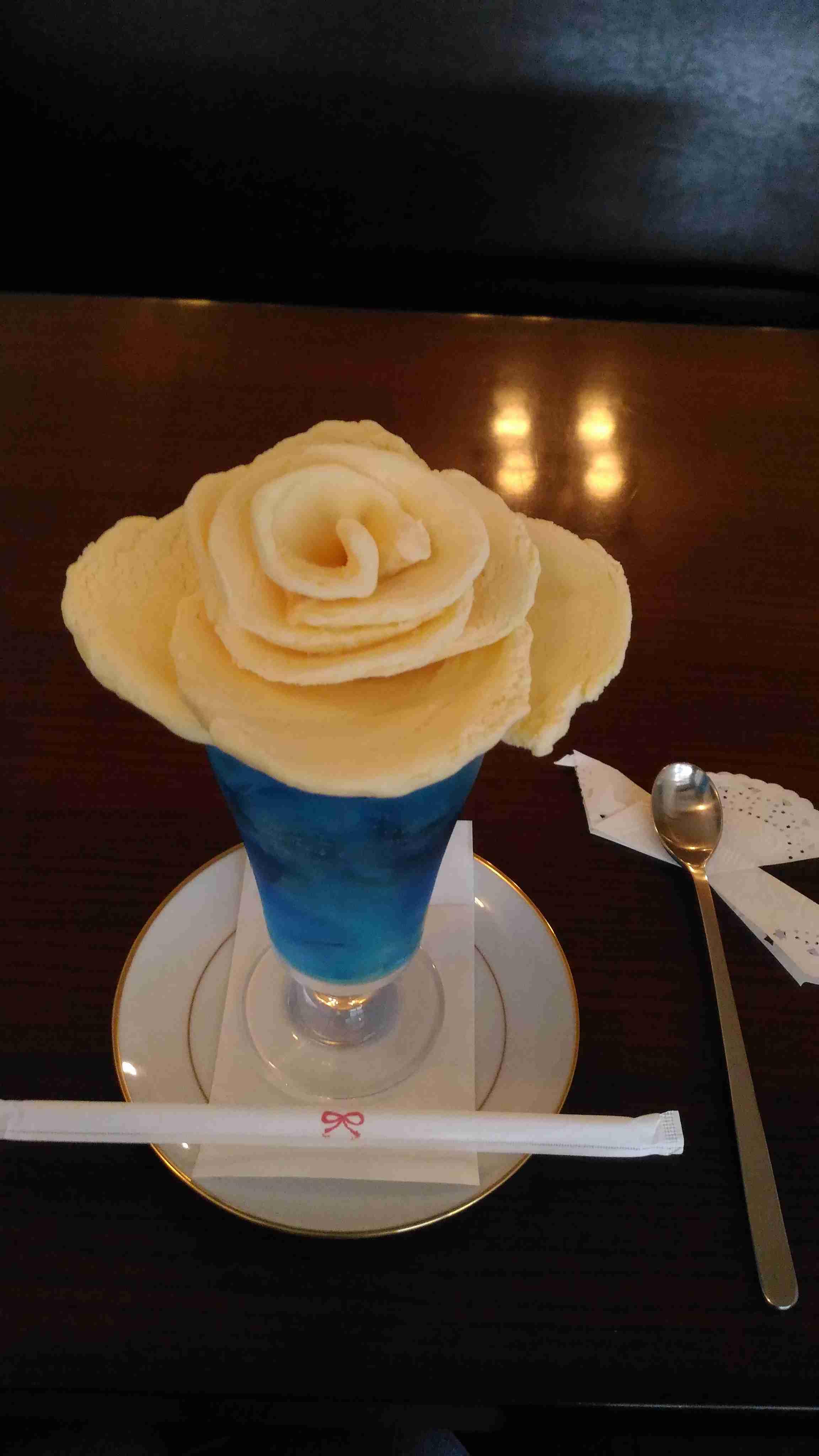おすすめの純喫茶店と好きなメニュー