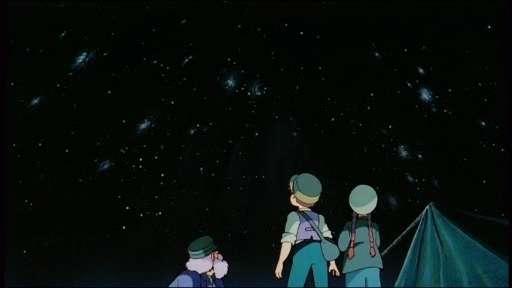 「バルス」は2位「天空の城ラピュタ」好きな場面ランキング