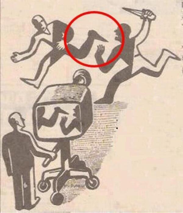 マスコミの偏向報道について。