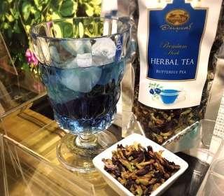 どんなお茶飲んでますか?