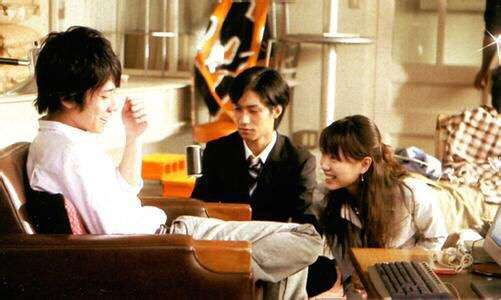戸田恵梨香の「歴代カレシ」に驚きの共通点 3人連続で…