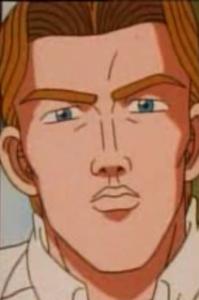 アニメのイケメンキャラのカッコいい画像を貼っていくトピ