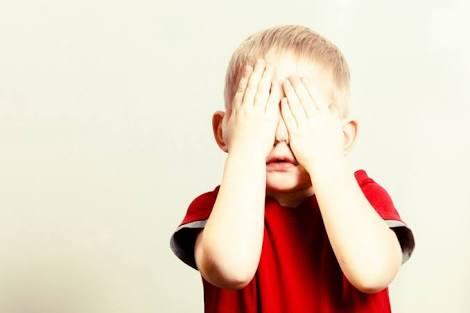 自分の実家、旦那の実家で子供が人見知りしたら?