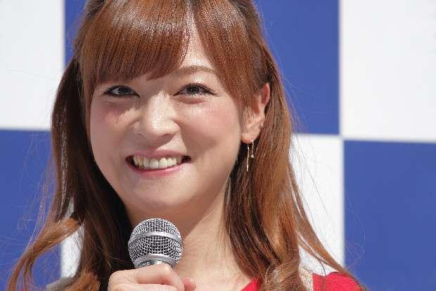 吉澤ひとみさんが衝突事故 相手軽傷
