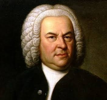 音楽の父バッハを語りませんか