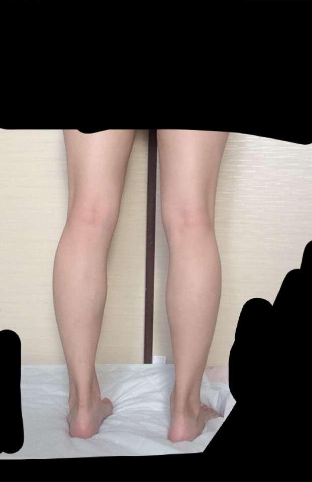 皆の身長と膝下の長さを教えて