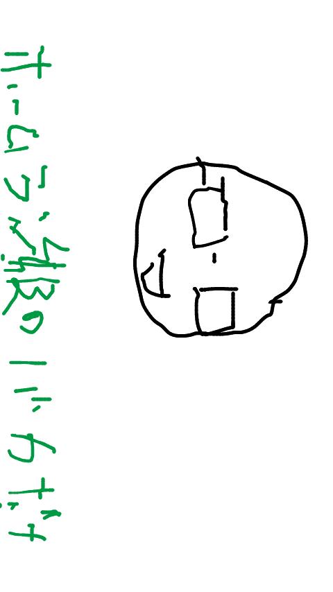 記憶だけを頼りにしてがるちゃんでよく見る画像を描くトピ