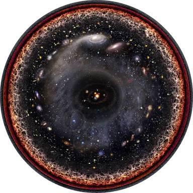 宇宙の果てってどうなってるんですか?
