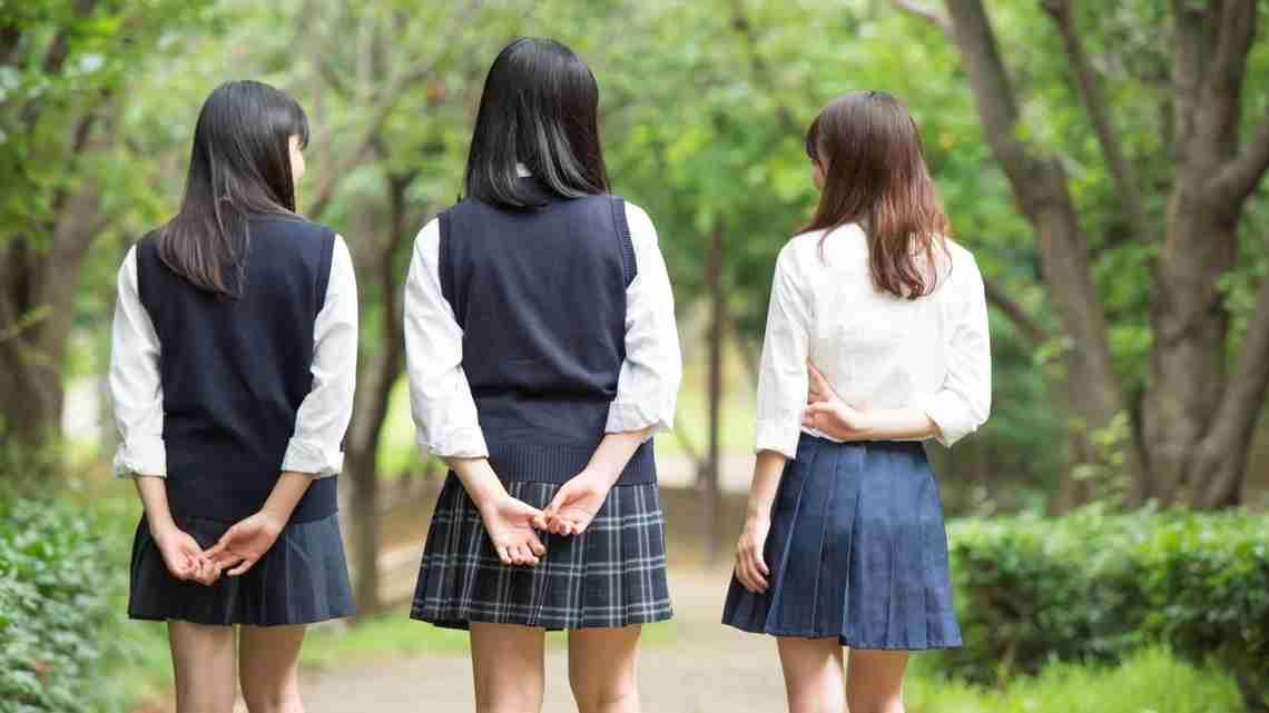 現役女子高校生に聞きたいこと