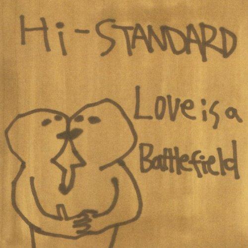 Hi-STANDARDを語りたい!