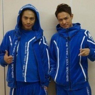 いろんな三代目J Soul Brothersが見たい!