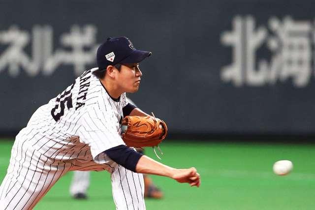 【プロ】好きなピッチャー【野球】