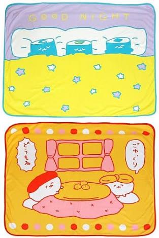 『おしゅしだよ』初アニメ化!声優・戸田めぐみ&平川大輔がコメント