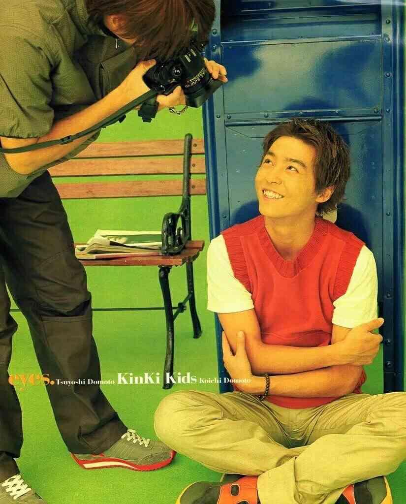 『KinKi Kidsのブンブブーン』好きな人Part2