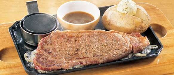 【焼き肉?】お肉愛を語ろうよ!【ステーキ?】