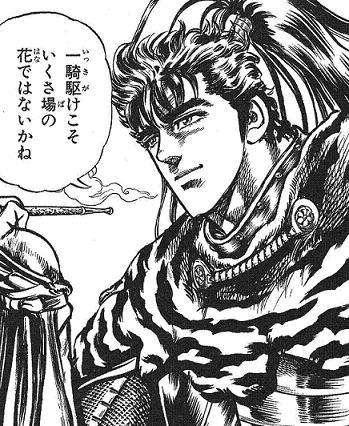 【ネタトピ】ゾンビと戦っても勝てそうな有名人・歴史上の人物