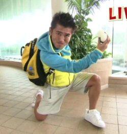 浜田雅功 若手の服装に「イラッとする」とき…マナーを大切にする姿勢を明かす
