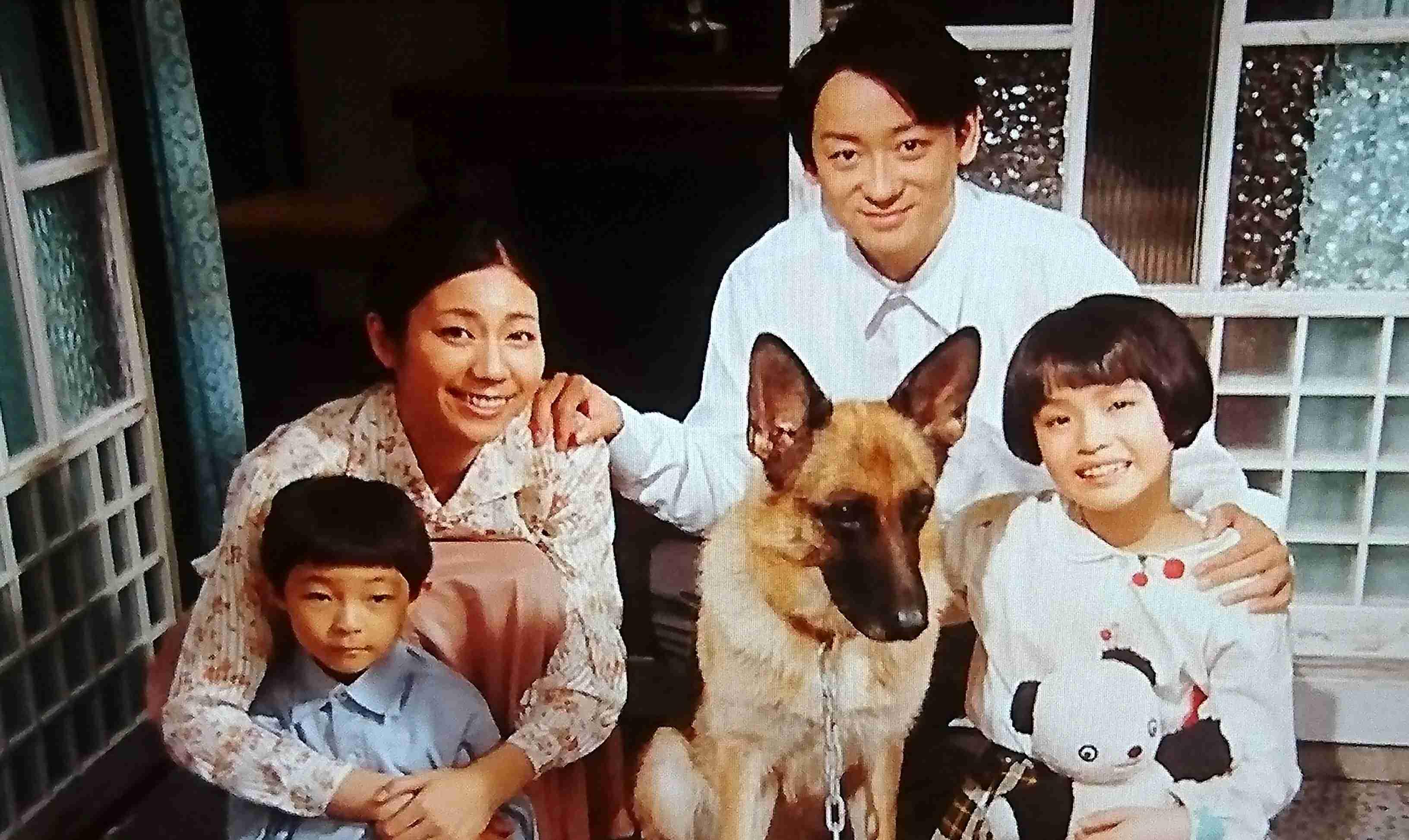新 昼帯ドラマ【トットちゃん!】見た方、語りましょう