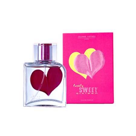 仕事中、香水つけてますか?