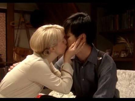 シャーロット・ケイト・フォックス「ドクターX」出演!米倉涼子に日本語アドリブ