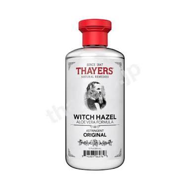 おすすめの収れん化粧水