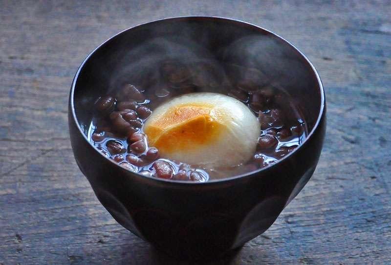 冬のお菓子トピ