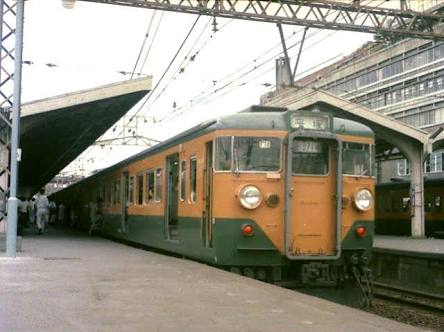 色んな電車が見たい
