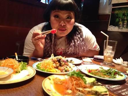 太っている人の食生活