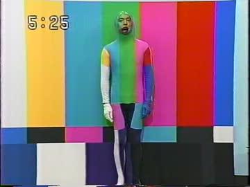現在の自分を色で表すと何色?