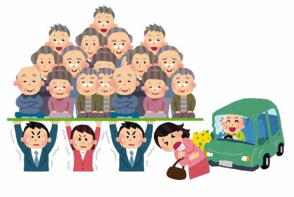 高齢運転者対策強化から半年、「認知症おそれ」判定が3万人