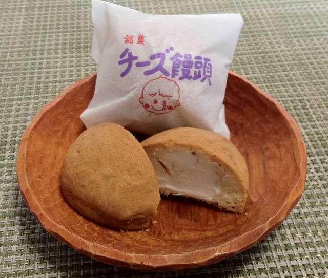 !!!チーズのお菓子!!!
