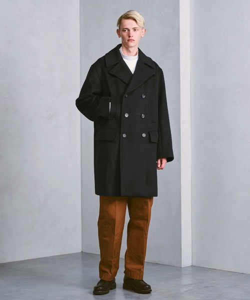 旦那のコートどこで買いますか?