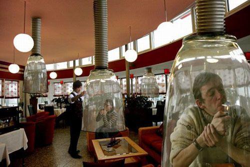 サイゼリヤが全店舗を原則禁煙へ 2018年2月以降の店舗は喫煙席なし