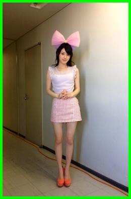 スタイルが良い女性アイドル part3
