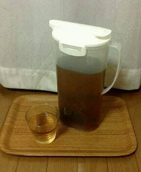 家に常備している飲み物