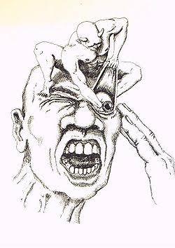 群発性頭痛辛い人語りませんか?