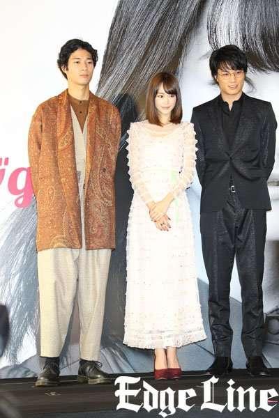 藤原紀香、結婚後民放ドラマ初主演 更年期障害&ラブシーンにもチャレンジ